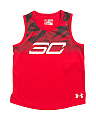 Boys Sc30 Essentials Tank