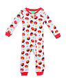 Infant Boys Sesame Street Footless Sleep N Play