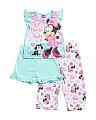 Toddler Girls 3pc Minnie Mouse Sleep Set