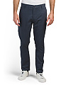 Washed Stretch Slim Tapered Pants
