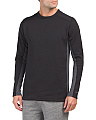 Beast Baselayer Crew Neck Top