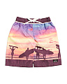 Little Boys Surf Life Swim Trunks
