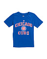 Big Boys Heart And Soul Cubs T Shirt