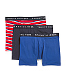 3pk Stretch Boxer Briefs