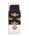 Made In Italy Goldfish Snow Socks