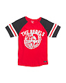 Big Boys The Rebels T Shirt