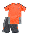 Big Boys 2pc Active Short Set
