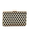 Metallic Cage Clutch
