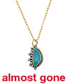 Handcrafted In Usa 22k Gold And 925 Opal Diamond Necklace
