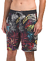 Tropical Palms Board Shorts