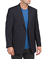 Brandley Window Pane Sport Coat