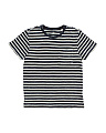 Big Boys One Pocket Striped Tee