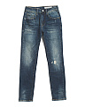 Big Boy Slim Skinny Destructed Jeans