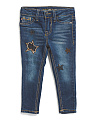 Toddler Girls A Star Is Born Skinny Jeans