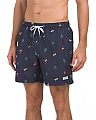 Premium San O Embroidered Swim Shorts