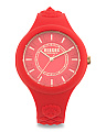 Women's Fire Island Silicone Watch