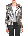 Leather Emalia Jacket