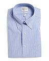 Non Iron Regular Dress Shirt
