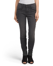Petite Made In USA Ami Skinny Jeans