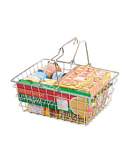 Lets Play House! Grocery Basket