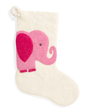 Kids Made In India Wool Stocking