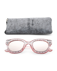 Fashion Sunglasses With Case