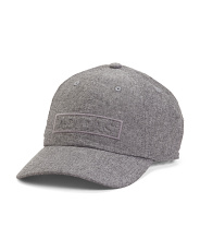 Men's Ultimate Plus Cap