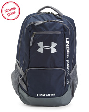 Team Hustle Backpack