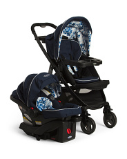 Modes Click Connect Travel System With Snugride 35 Car Seat