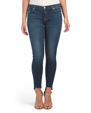 The Ankle Gwenevere Jeans