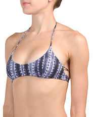 Designed In Australia Swelter Bralette