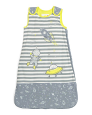 Baby Boy Galaxy Quest Sleep Sack