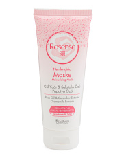 3.38oz Rose Oil Rehydrating Mask