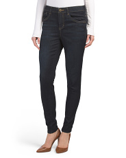 Ab Tech High Rise Ankle Jeans