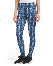 Crystalize Starry Night Leggings