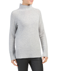 Cashmere Karinella O Sweater