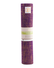 5mm Premium Jute Yoga Mat