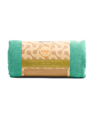 Skidless Sandwash Yoga Towel