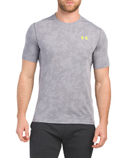 Threadborne Elite Fitted Short Sleeve Tee