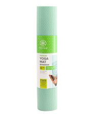 6mm Premium Printed Marrakesh Yoga Mat
