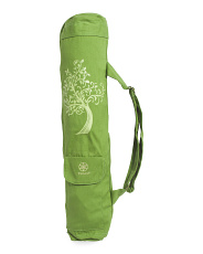 Tree Of Wisdom Yoga Mat Bag