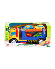 Car Transporter Playset