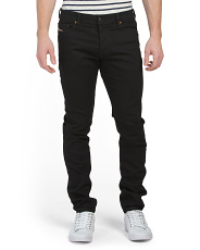Tepphar Carrot Fit Jeans