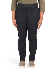 Plus Made In Usa Ami Skinny Jeans