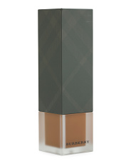 Cashmere Soft Matte Foundation