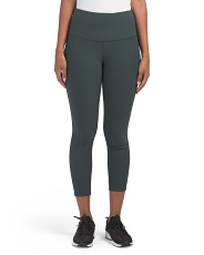 Tummy Control Ankle Leggings