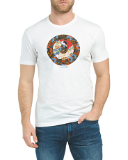 Short Sleeve Hero Target Graphic Tee
