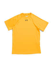 Boys Short Sleeve Locker Tee