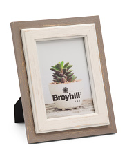 5x7 Pinewood Tabletop Photo Frame