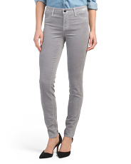 Made In Usa 815 Mid Rise Super Skinny Jeans